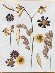 Individuelles Brautstrauß-Herbarium von Ganz Unverblümt Straubing Deggendorf