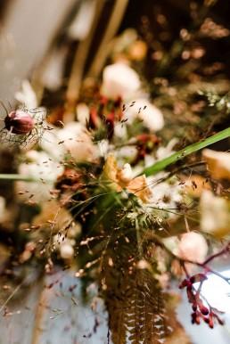 Herbstliche Blumen und Gräser von Ganz Unverblümt Straubing